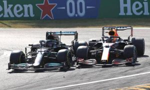 Berger: Hamilton/Verstappen tug-of-war 'exactly what F1 needs'