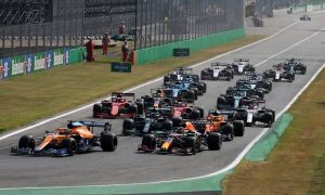Netflix would 'think about' buying F1 if it were for sale