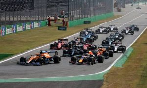 F1i's Driver Ratings for the 2021 Italian Grand Prix