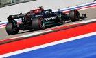 Valtteri Bottas (FIN) Mercedes AMG F1 W12. 24.09.2021. Formula 1 World Championship, Rd 15, Russian Grand Prix, Sochi