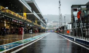 F1 scraps Sochi FP3 – qualifying in jeopardy
