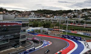 2021 Russian Grand Prix - Qualifying results