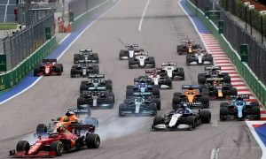 F1i's Driver Ratings for the 2021 Russian GP