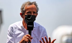 Prost 'would leave the sport' if F1 resorted to reverse grids