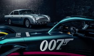 Aston Martin licensed to defeat its rivals with 007 branding