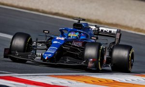 Alonso: Well-executed race 'was all about tyre management'