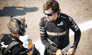 Alonso: Only 'chaotic race' will put us on the podium