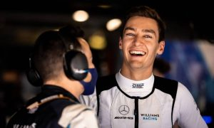 Russell will need 'patience and humility' at Mercedes – Massa