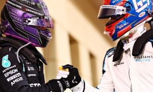 Hamilton: Russell an example for kids that 'dreams come true'