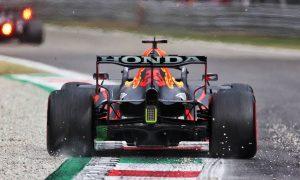 Honda discloses secret engine upgrade implemented at Spa!