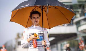 Norris: Another shock win unlikely for McLaren this season