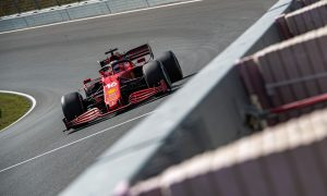Brawn hopes F1 extends DRS to Zandvoort banking in 2022