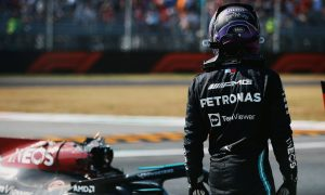 Mercedes: Three-element protection saved Hamilton's life at Monza