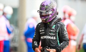 Rosberg: Hamilton 'probably the best ever' in terms of talent