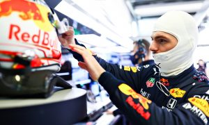 Verstappen expects 'more difficult' race on Sunday