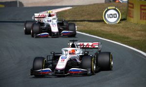 Mazepin: No change in rules of engagement with Schumacher