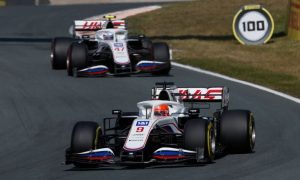 Schumacher: Mazepin defensive driving 'not the right approach'