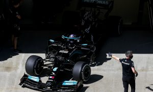 Mercedes 'assessing' engine plans amid reliability concerns