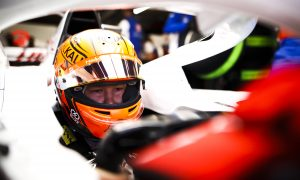 Mazepin lashes out at Schumacher after Q1 incident
