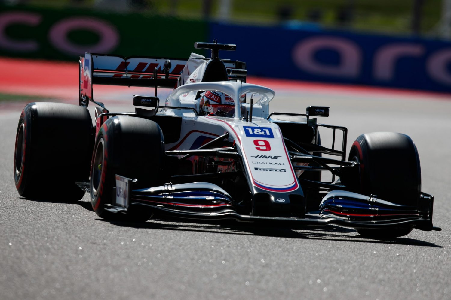 Haas wouldn't be here today without Mazepin – Steiner