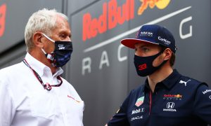 Red Bull 'frustrated' with Monza penalty - Verstappen moves on