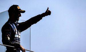 Ricciardo: 'Deep down I never lost faith or belief'
