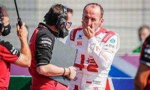 Kubica 'went home satisfied' after Dutch GP F1 return