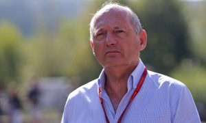 Ron Dennis offers surprising prediction on title fight