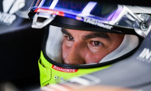 Perez set for 'tactical' penalties after qualifying misfire