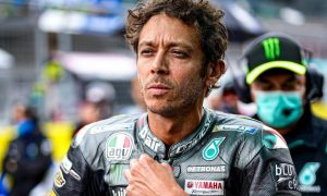 Berger would 'roll out the red carpet' for Rossi in DTM