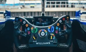 Williams focused on 2022 line-up following Russell exit