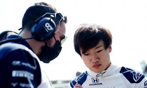 Tsunoda should 'pack his little bag and go home' – Coulthard