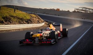 FIA excludes Zandvoort banking from active DRS zone