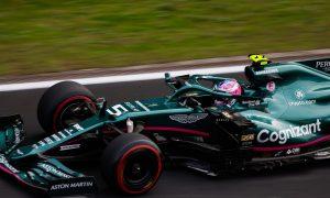 Aston Martin performance 'embarrassing', says Ralf Schumacher