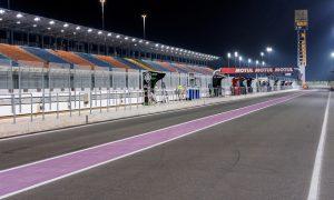Qatar pitlane entry changed 'dramatically' for F1
