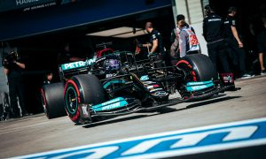 Mercedes now in 'a better place' relative to Red Bull – Wolff