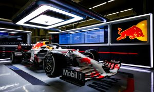 Red Bull's special Honda livery: the full reveal!