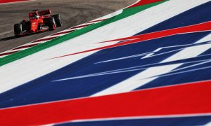 COTA addressing bumpy surface concerns ahead of US GP