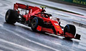 Leclerc hopes Istanbul track 'will still be slippery'