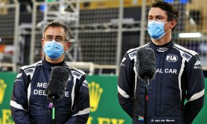 FIA Medical Car team replaced in Turkey due to Covid