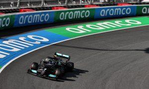 Petronas reiterates commitment to Mercedes F1 amid Aramco rumors