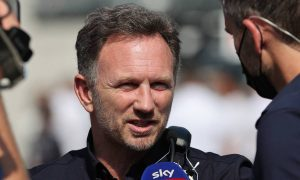 Horner suspects Mercedes 'forced' into ICE change