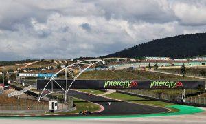 2021 Turkish Grand Prix Free Practice 2 - Results