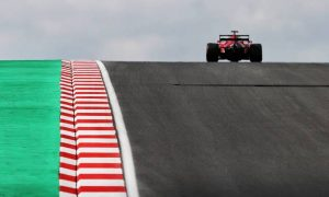 Istanbul Park Speed Trap: Who is the fastest of them all?