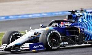 US GP now a 'second home race' for Williams