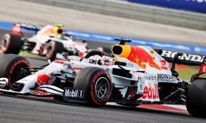 Turkey 'not looking too good', admits Verstappen