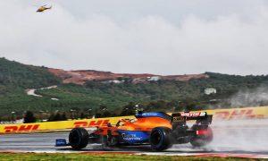 2021 Turkish Grand Prix Free Practice 3 - Results