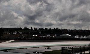 2021 Turkish Grand Prix - Qualifying results