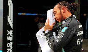 Hamilton expecting 'difficult' progress in Turkey