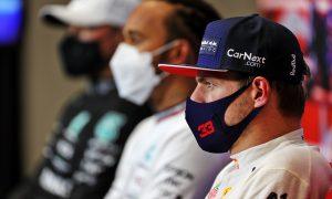 Verstappen won't take part in 'fake' Drive to Survive